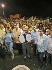 Segurança hídrica: Governo do Ceará autoriza construção da adutora de Campos Belos, em Caridade