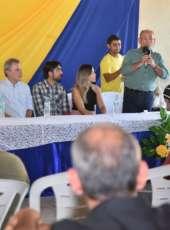Governo do Ceará investe em segurança e infraestrutura viárias nos municípios de Paraipaba e São Luís do Curu