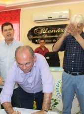 Sinalize: Jaguaribe e Iracema recebem investimentos do Governo do Ceará