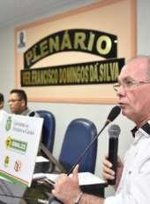 Aracati, Palhano e Cascavel recebem investimentos do Programa Sinalize